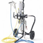 MSU11 Multi Pump System Anest Iwata