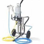 MSU32 Multi Pump System Anest Iwata