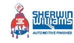 Sherwin Williams Anest Iwata Paint Charts