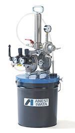DPS90D Aluminum Anest Aiwata
