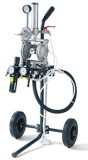 DPS90N Stainless Steel Pump Anest Iwata