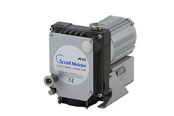 Anest Iwata ISP 50 Scroll Oil Free Vacuum Pump