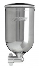 "Anest Iwata PC5 250ML 1/4"" Side Gravity Cup"