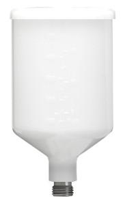 #9169 2oz Plastic Cup