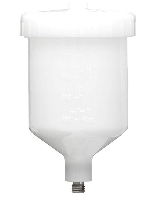 #9201 250 ml Plastic Cup